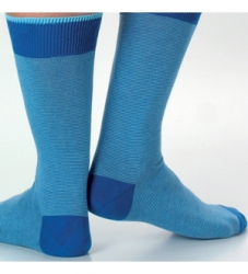 Men's Cotton Patterned Socks