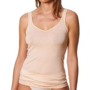 Noblesse Sporty Top - Women's-Nude-46