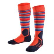 SK2 Stripe Ski Socks - Children's
