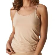 Soft Shape Camisole Top - Women's-Soft Skin-36