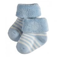 Erstling Striped Socks - Baby