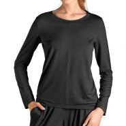 Yoga Long Sleeve Shirt - Women's