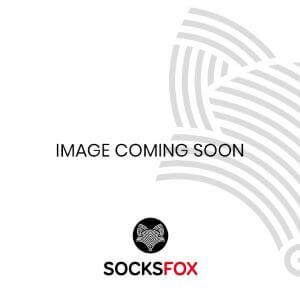 Egyptian Cotton Rib Knee High Socks - Men's-Avana Beige 009-43-44