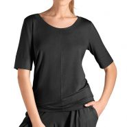 Yoga 3/4 Sleeve Top - Women's