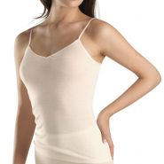 Woolen Silk Camisole Top - Women's