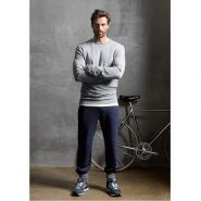 Living Long Sleeve Sweatshirt - Men's